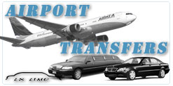Honolulu Airport Transfers and airport shuttles
