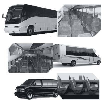 Honolulu Coach Bus rental