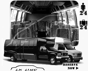 Bus for airport transfers in Honolulu, HI