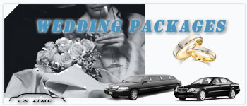 Honolulu Wedding Limos